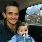 Francesco, jeune homme au pair Interlaken 3800